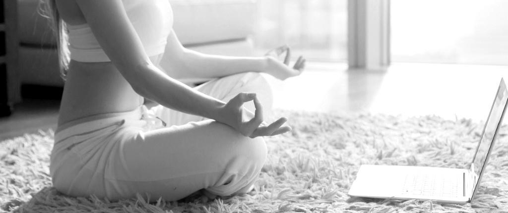 online yin yoga classes