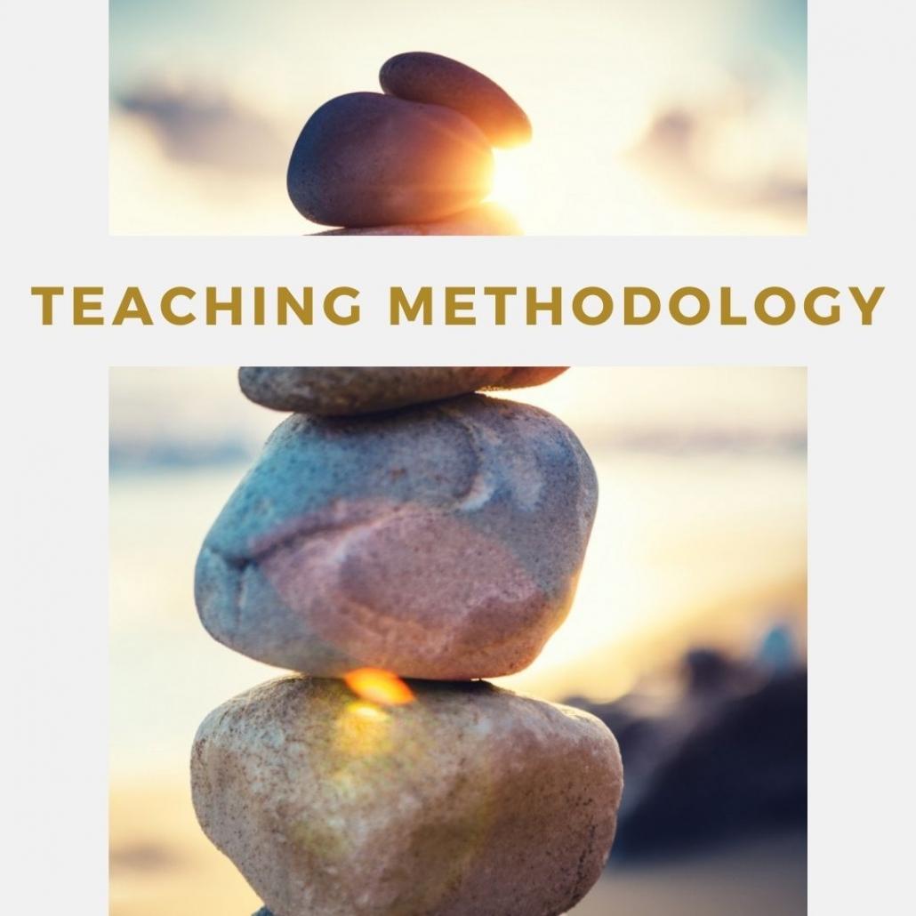 55 HOUR YIN YOGA TEACHER TRAINING 1