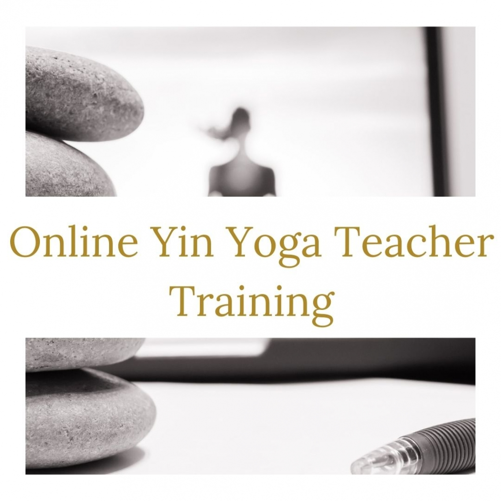 best online yin yoga teacher training
