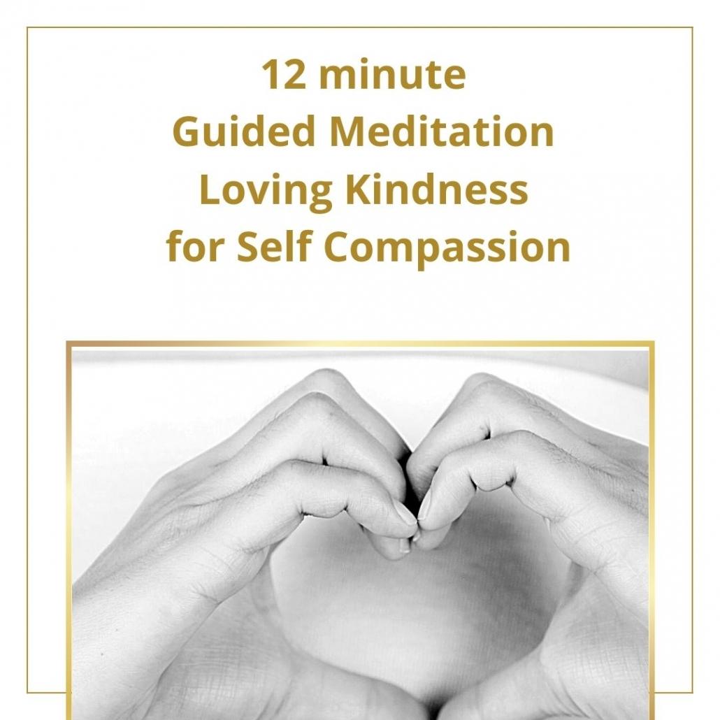 youtube compassionate meditation