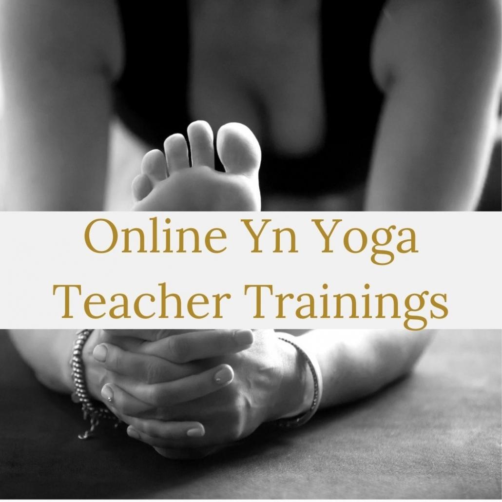 online yin yoga teacher training akirayoga.com