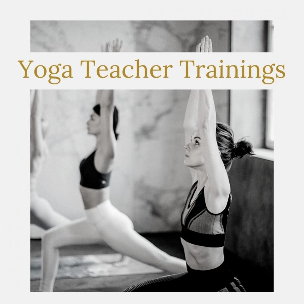 the best yoga teacher trainings bali
